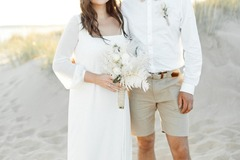 Ilmoitus: Perfect wedding dress