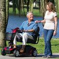 RENTAL: Power Scooter Rental - Pickering