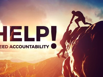 Advertentie: Accountability Coaching Traject 90 Days