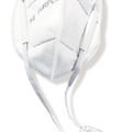 Instant Buy: Emergency-Aid Products: FFP3 Masks no valve, foldable duckbilled, BFE 99%
