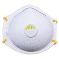 Instant Buy: Emergency-Aid Products: FFP2 N95 Masks with valve, BFE 95%, CE Marked