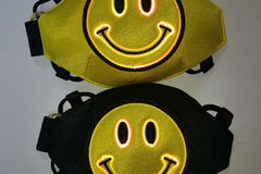 Instant Buy: Emergency-Aid Products: iSafe Mask Smiley Voice Control with BFE 95% Filter Insert