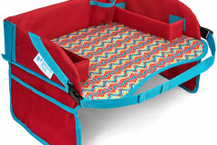 Buy Now: Smooth Trek Kid's Travel Tray – Children's Lap Activity Table