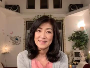 お知らせ: 「いつ死んでも構わない!」という生き方を! 映画監督 長谷川ひろ子さんのメッセージ