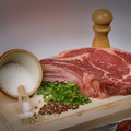 Vente avec paiement en direct: viande bovine à la ferme