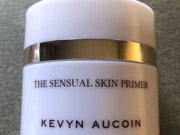 Venta: The sensual skin primer