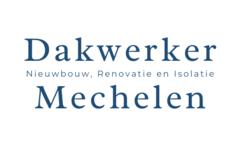 .: Dakwerker Mechelen