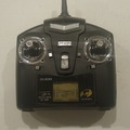 Selling: Align AT100  Micro Heli transmitter