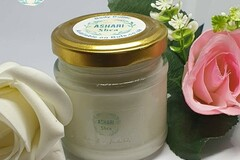 For Sale: Ashari Shea Rose Body Butter