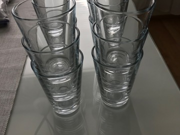 Ilmoitus: Pienet lasit
