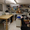 Renting out: Studio space in Kallio