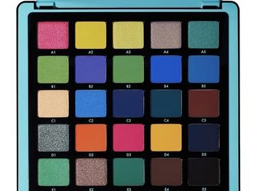Buscando: Buscando Anastasia Beverly Hills Norvina Pro Pigment  Vol 2