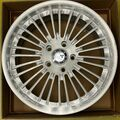 Selling: COR Forged Valhalla Wheels 20'' x 9.5 originally for 2012 Cayenne