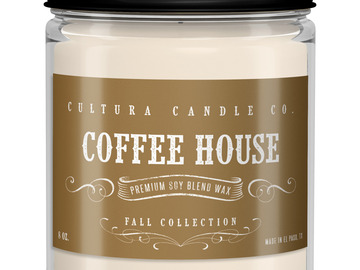 Selling: Coffee House