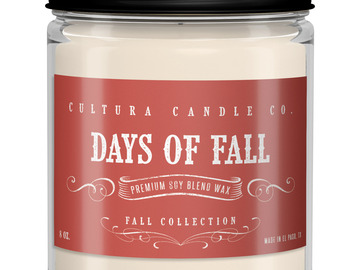 Selling: Days of Fall