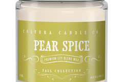 Selling: Pear Spice