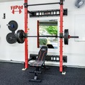 List a Space: Private garage gym