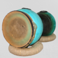 Selling with online payment: American Percussion's  Kendu Drum