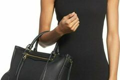 Buy Now: Authentic COACH & Rebecca Minkoff Leather Handbags