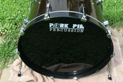 Selling with online payment: Pork Pie Custom 5 piece kit