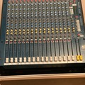 Selling with online payment: Allen Heath Mix Wizard Mixing Board with Flight Case
