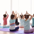 Online Payment - 1 on 1 : Yoga for Kiddos!