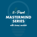 Services: Diversity Masterminds®: Master your Certification & Grow