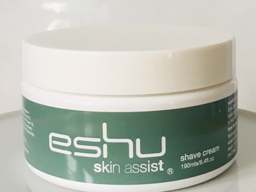 Buy Now: ESHU      Assist Shave Cream
