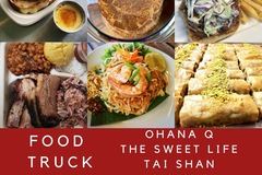 Events: Food Truck Friday @HPM Kona