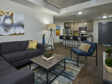 List Your Space: 1-2 bedroom in Six11 4x4
