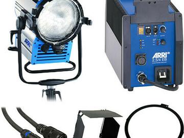 Vermieten: Arri HMI Compact 2500