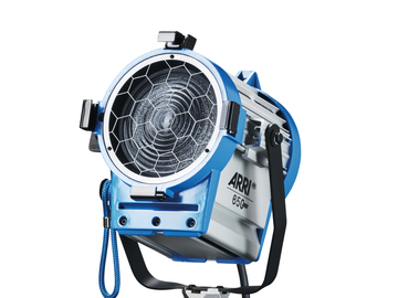 Vermieten: Arri 650 Watt Plus 2