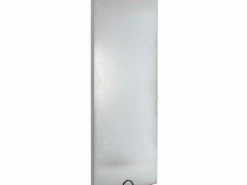 Vermieten: Styropor Reflektor Silber/Weiss 180 x 100cm
