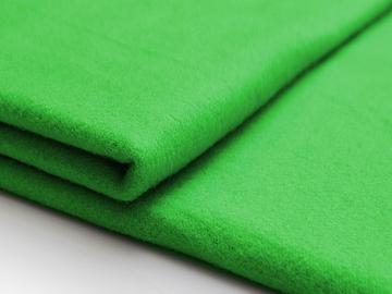 Vermieten: Bühnenmolton Grün 380 x 380cm