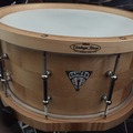 Show Off Your Drums! (no sales): Famous Drum Company Turbine Snare