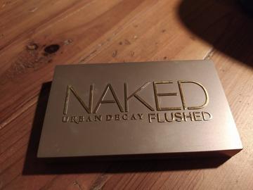 Venta: Paleta naked urban decay