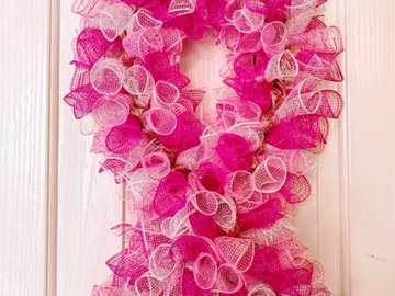 Selling with online payment: Awareness Wreath