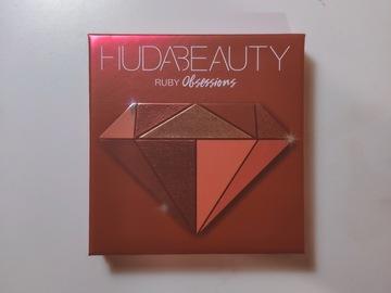 Venta: Paleta Huda Beauty Obsessions Ruby