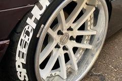 Selling: Heritage Wheels