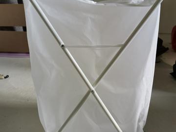 Ilmoitus: Ikea Jäll -pyykkisäkit 5 kpl