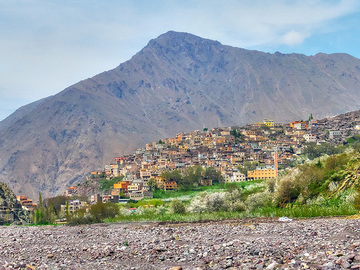 Offering with online payment: day trip to Explore the magic of the atlas mountains