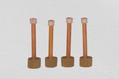 Selling with online payment: American Percussion's Finger Sticks