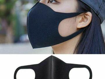 Buy Now: Air Purifying Face Mask Anti Dust Fog Face Mouth Filter Masks