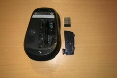 For Sale: Microsoft Wireless Mobile Mouse 3500