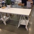 For Sale: TRESTLE Desk