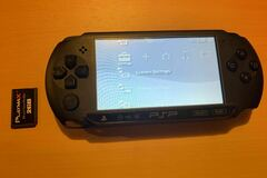 For Sale: PSP Street Console