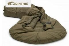 Vuokrataan (viikko):  Carinthia Defence 1 Top makuupussi