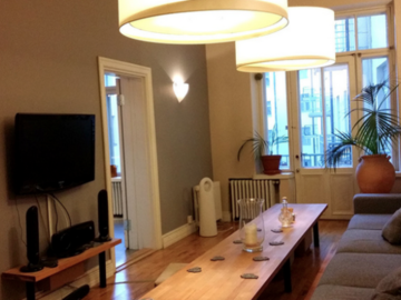 Workspace Profile: Coworking-tilat, HELSINKI Korkeavuorenkatu 1 (20,5m², 27m², 42m²)