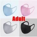 Buy Now: 300 Washable Ice Silk Cotton Masks for adult