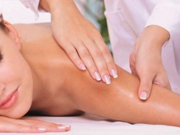 Location: Cherche local pour masseuse